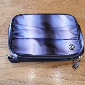Lululemon Cosmetic Bag